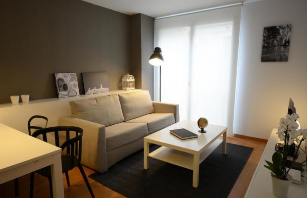 фото отеля Apartments Hotel Sant Pau изображение №5