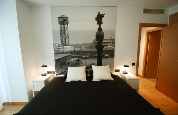 фотографии отеля Apartments Hotel Sant Pau изображение №3