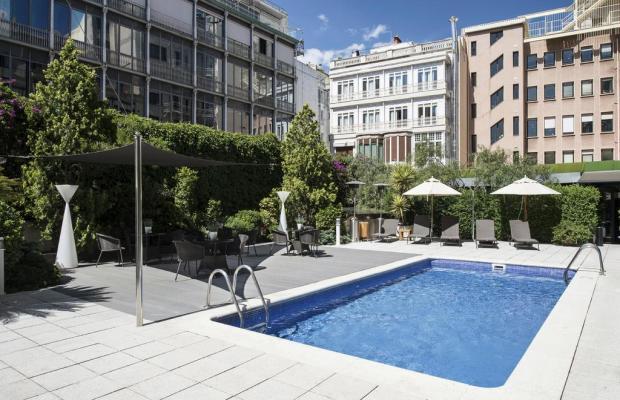 фото отеля Catalonia Plaza Catalunya (ex. Duques de Bergara) изображение №1