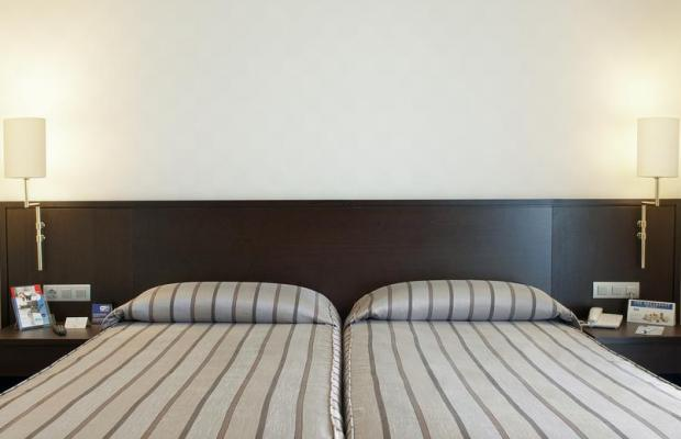 фото HCC Hotel Regente изображение №2