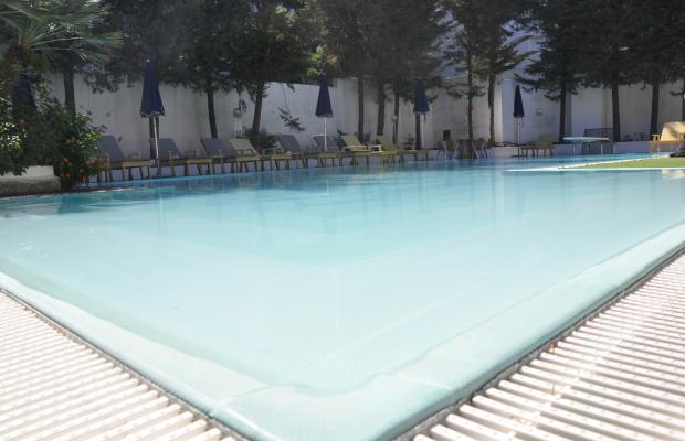 фотографии отеля Vittoria Parc Hotel изображение №3
