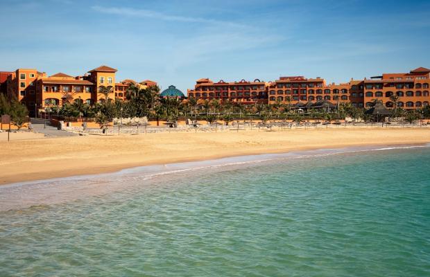 фотографии отеля Sheraton Fuerteventura Beach, Golf & Spa Resort изображение №35