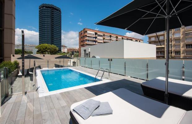 фото отеля Catalonia Rigoletto изображение №1