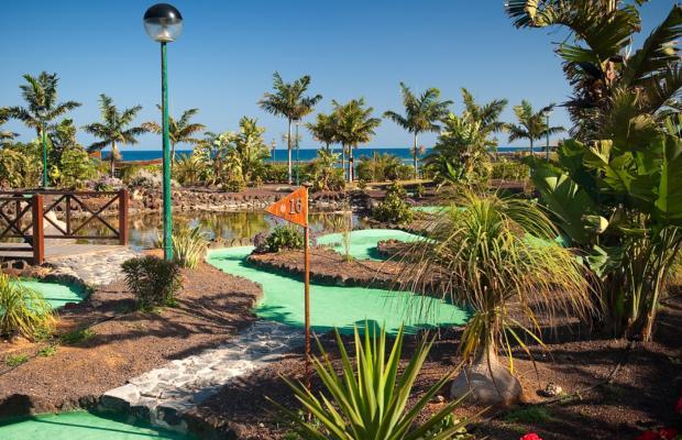фото отеля Sheraton Fuerteventura Beach, Golf & Spa Resort изображение №25