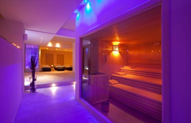 фотографии отеля Vittoria Resort & Spa изображение №23