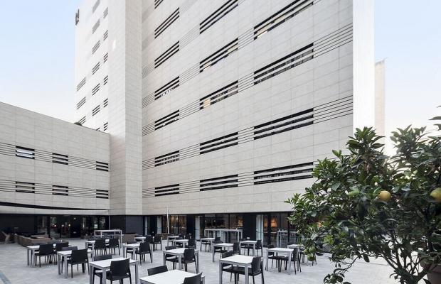 фотографии отеля Andante Hotel изображение №39