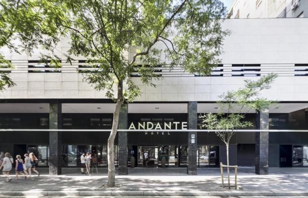 фото отеля Andante Hotel изображение №1