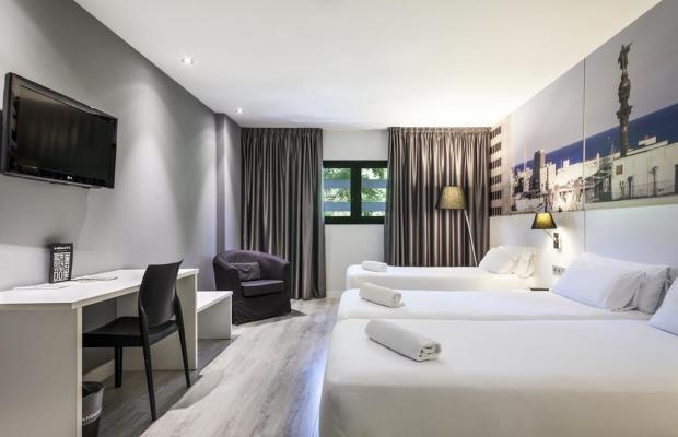 фотографии Andante Hotel изображение №8