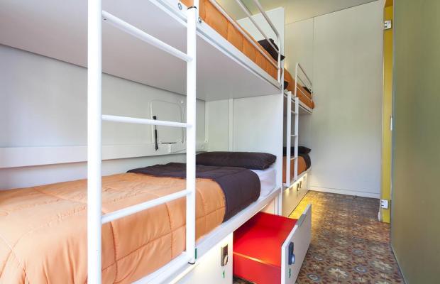 фото Urbany Hostel BCNGO Barcelona изображение №22