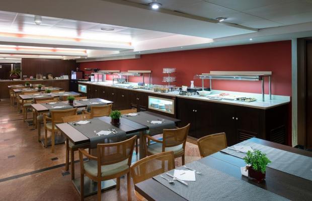 фото отеля Catalonia Barcelona 505 (ex. Catalonia Suite) изображение №25
