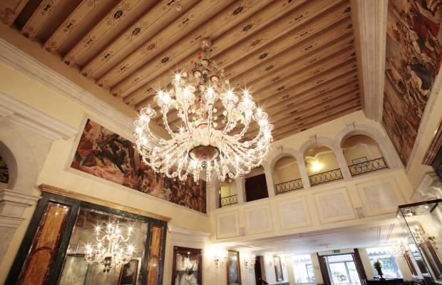фото отеля Boscolo Venezia, Autograph Collection изображение №37