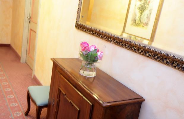 фото отеля Hotel Abbazia изображение №29
