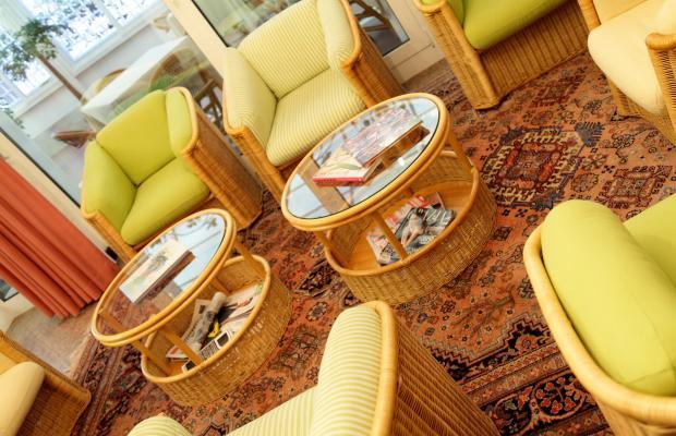 фото Hotel Abbazia изображение №18