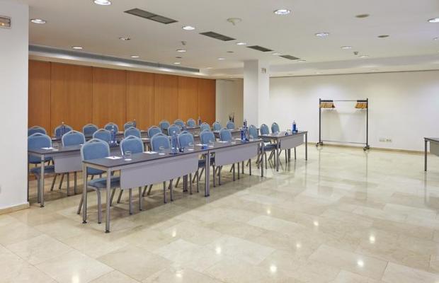 фото отеля Hesperia Del Mar изображение №21