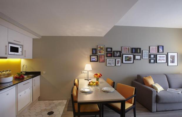 фотографии отеля Citadines Ramblas Hotel изображение №3