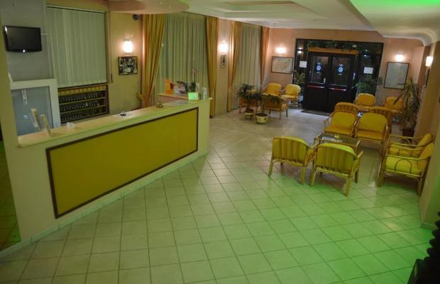 фотографии отеля Virgilio изображение №27