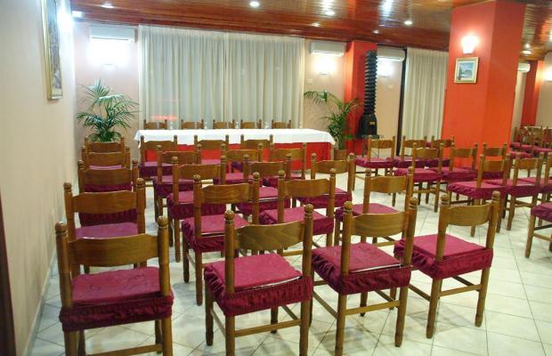 фотографии отеля Virgilio изображение №15
