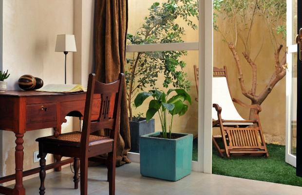 фотографии отеля Hotel V изображение №39