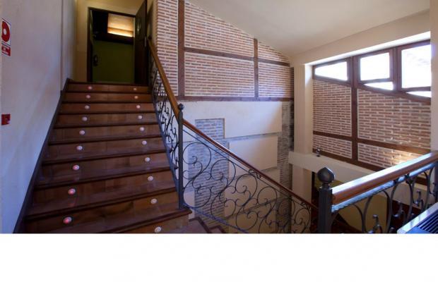 фотографии Palacio Ayala Berganza изображение №20