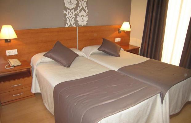 фотографии отеля Hotel Catalunya изображение №11