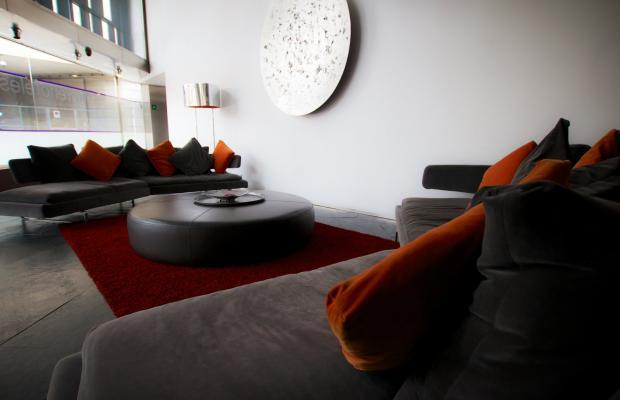 фото отеля Ayre Hotel Gran Via изображение №25