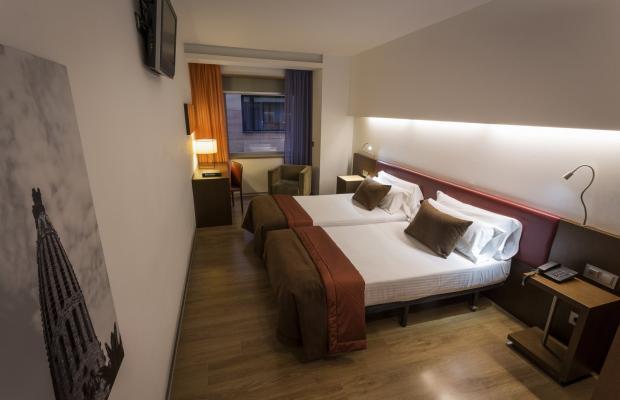 фото отеля Ayre Hotel Gran Via изображение №17