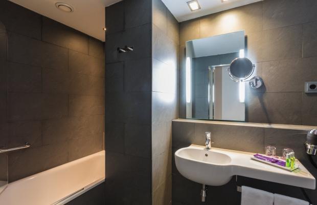 фотографии отеля Ayre Hotel Gran Via изображение №15
