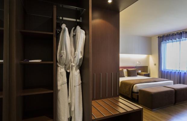 фото отеля Ayre Hotel Gran Via изображение №9