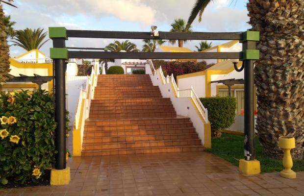 фото Club Caleta Dorada изображение №6