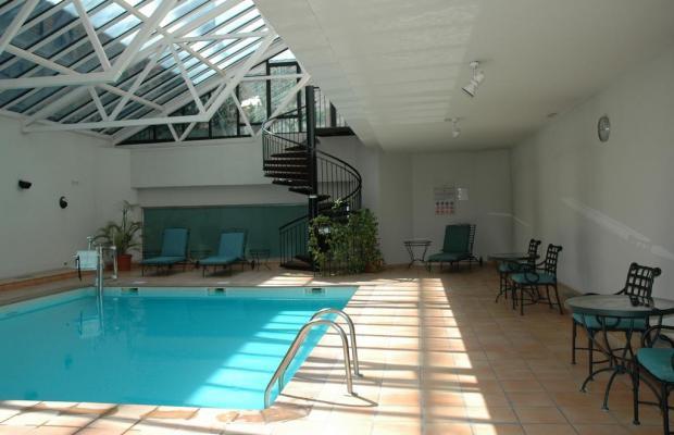 фото отеля Parador De La Seu D'urgell изображение №37