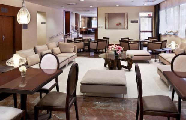 фотографии отеля NH Califa изображение №11