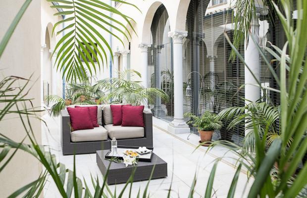 фото отеля Palacio del Bailio изображение №29