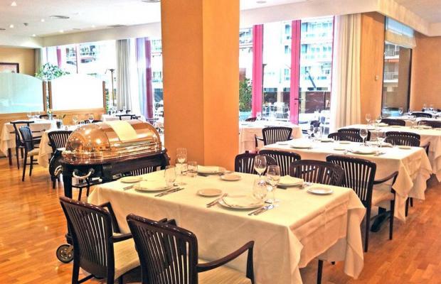 фото отеля Hotel Carlton Rioja изображение №37