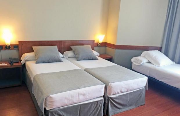 фотографии отеля Hotel Carlton Rioja изображение №7