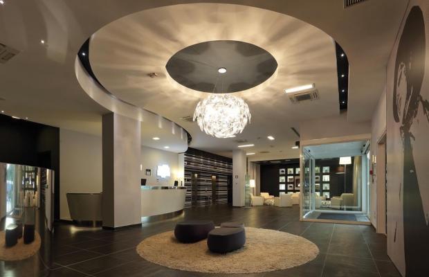 фото Holiday Inn Milan Nord Zara изображение №26