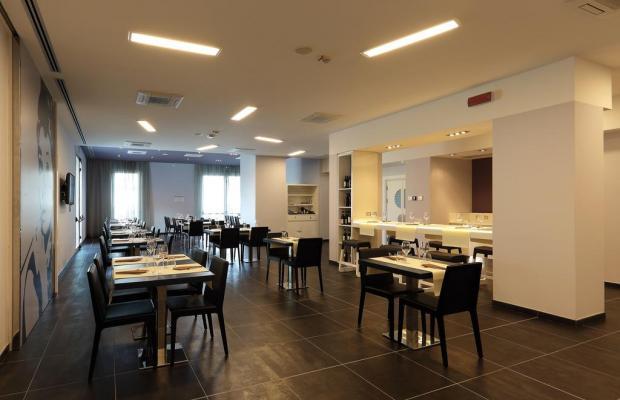 фото Holiday Inn Milan Nord Zara изображение №22