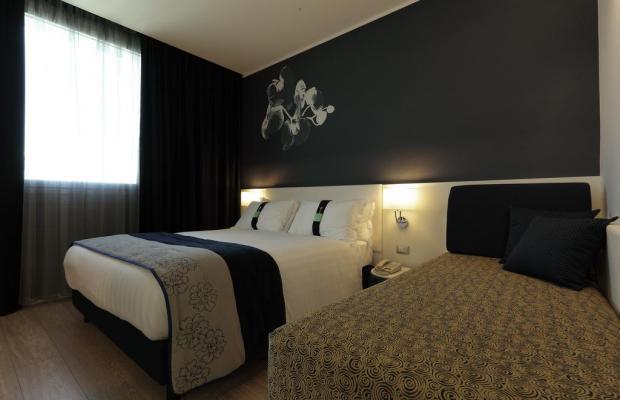 фотографии Holiday Inn Milan Nord Zara изображение №16
