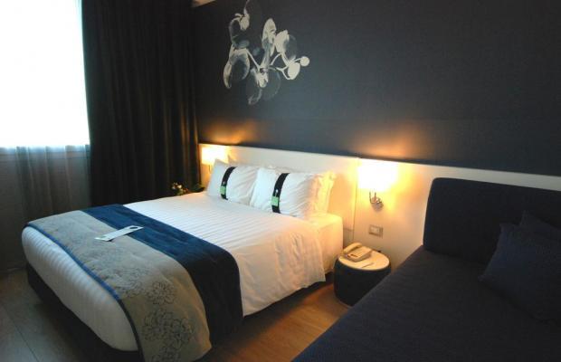 фотографии Holiday Inn Milan Nord Zara изображение №8