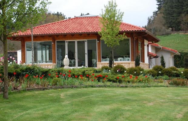 фото отеля Amalurra изображение №9