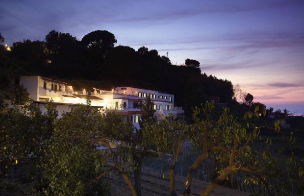 фото отеля Villa d'Orta изображение №17