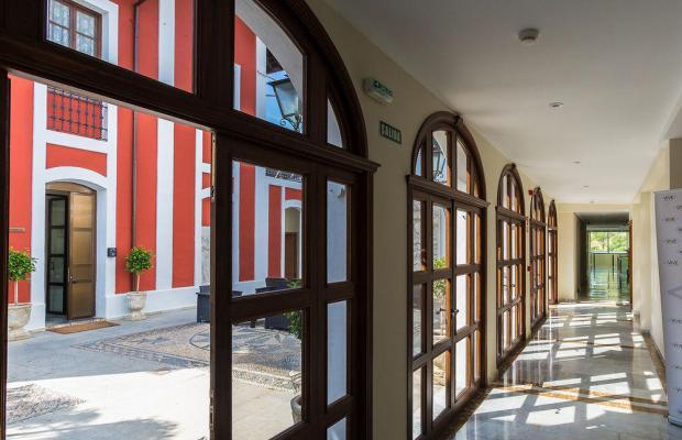 фотографии отеля Abetos del Maestre Escuela изображение №39