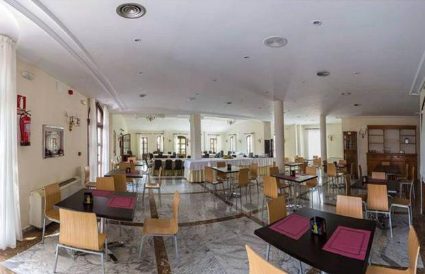фотографии отеля Abetos del Maestre Escuela изображение №35