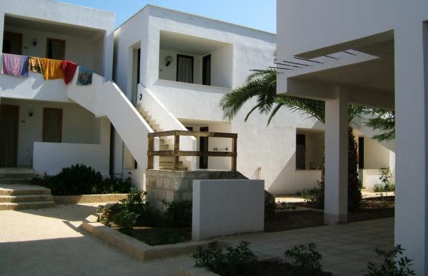 фотографии отеля Villaggio Gallo (Residence Gallo) изображение №3