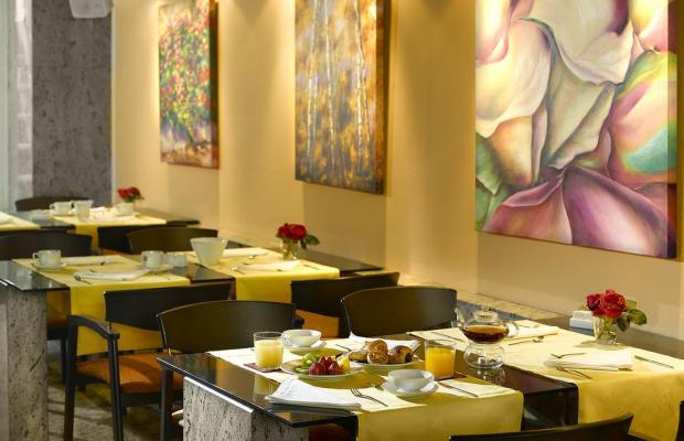фотографии отеля Sercotel Hotel San Jose изображение №15