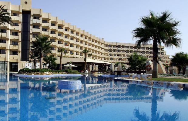 фото AR Hoteles Almerimar изображение №46