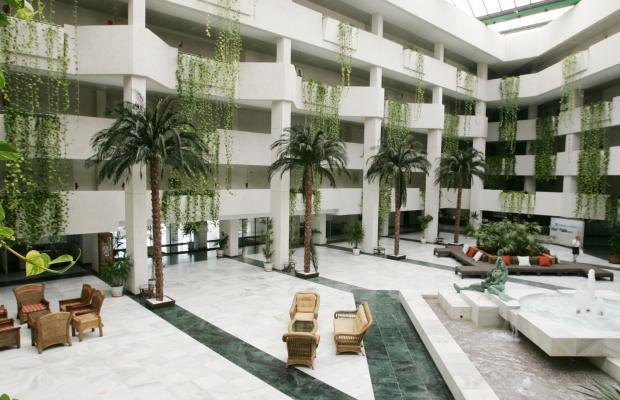 фото отеля AR Hoteles Almerimar изображение №29