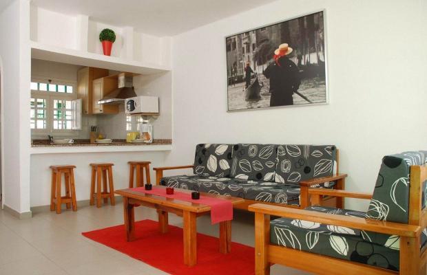 фотографии отеля Bandama Bungalows изображение №19
