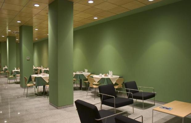 фотографии отеля Bilbao Jardines изображение №3