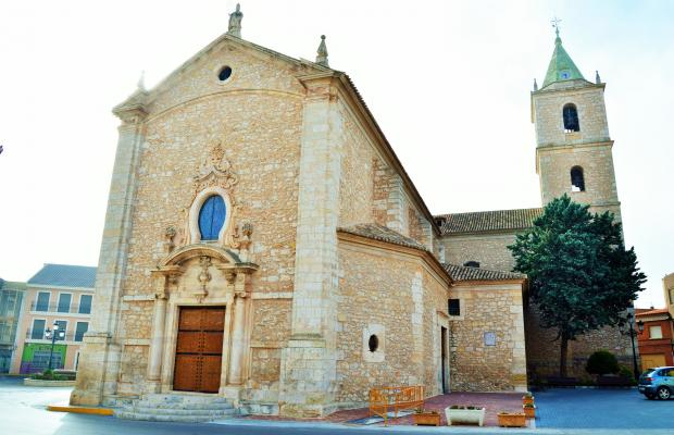 фотографии отеля NL Almansa (ex. TRH Almansa; Marquesado de Almansa) изображение №3