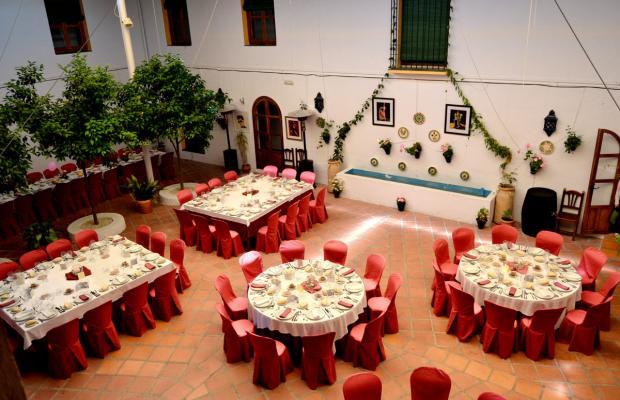 фото отеля Caserio de Iznajar изображение №5